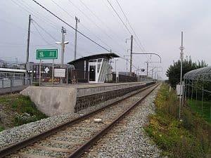 Midaregawa