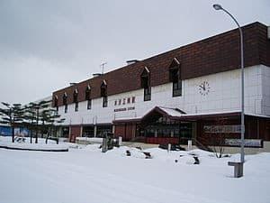 Mizusawa-Esashi