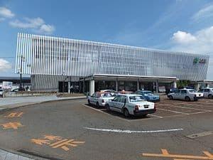 Ōmagari
