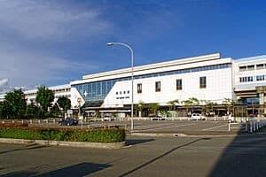 Shin-Hanamaki