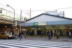 Shin-Ōkubo