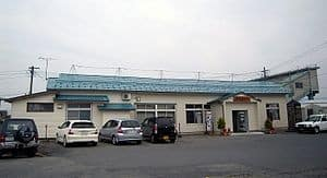 Uzen-Komatsu