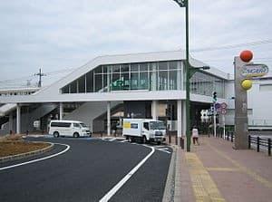 Nagaura