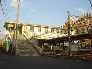 Higashi-Chiba