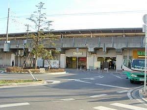 Shimōsa-Nakayama