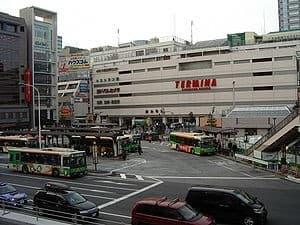 Kinshichō