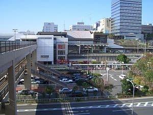Higashi-Totsuka