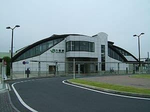 Yachimata