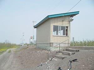 Hayashizaki