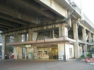 Kita-Akabane