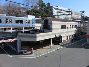 Komaba-tōdaimae