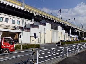 Naka-Urawa