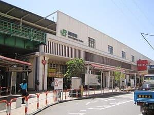 Nishi-Ogikubo