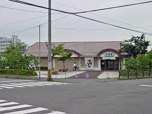 Oroshimachi