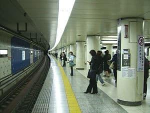 Monzen-Nakachō