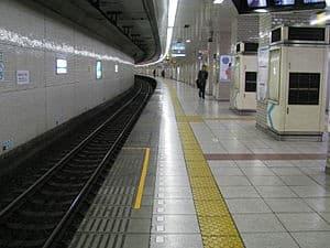 Minami-Sunamachi