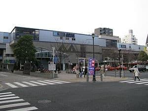 Nishi-Kasai