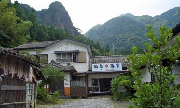 Okawachi Yama & Imari City