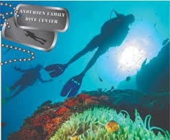 Family Dive Center- Andersen AFB