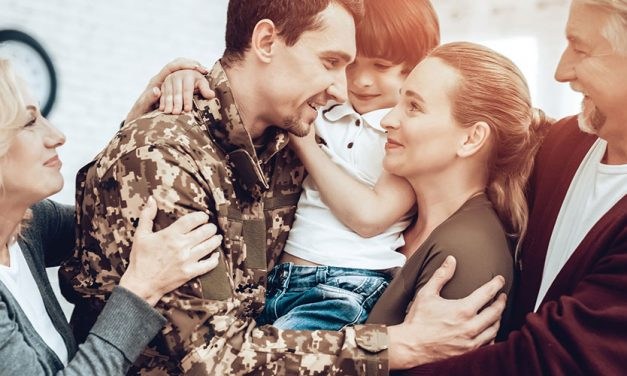 Virtual Ombudsman Helps Military Families with Planning