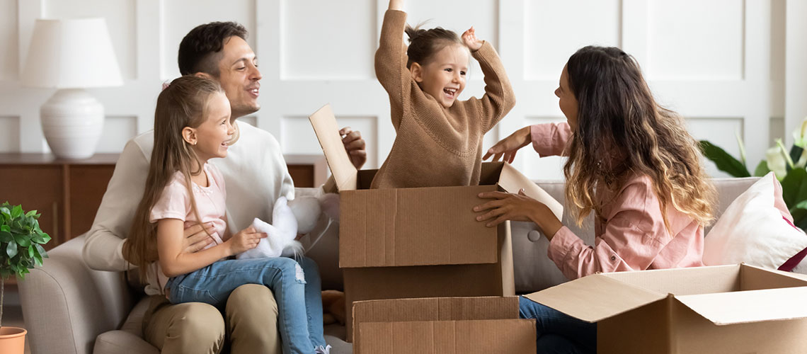 Virtual Ombudsman Streamlines the Relocation Process for Military Families