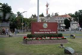 Army Garrison Wiesbaden