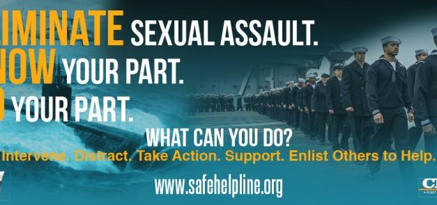 Sexual Assault Prevention and Response – Camp Fuji